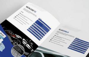 nano coating catalog