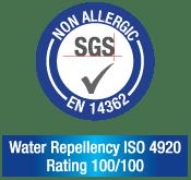 non allergic car fabric